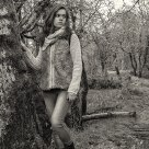 En el bosque